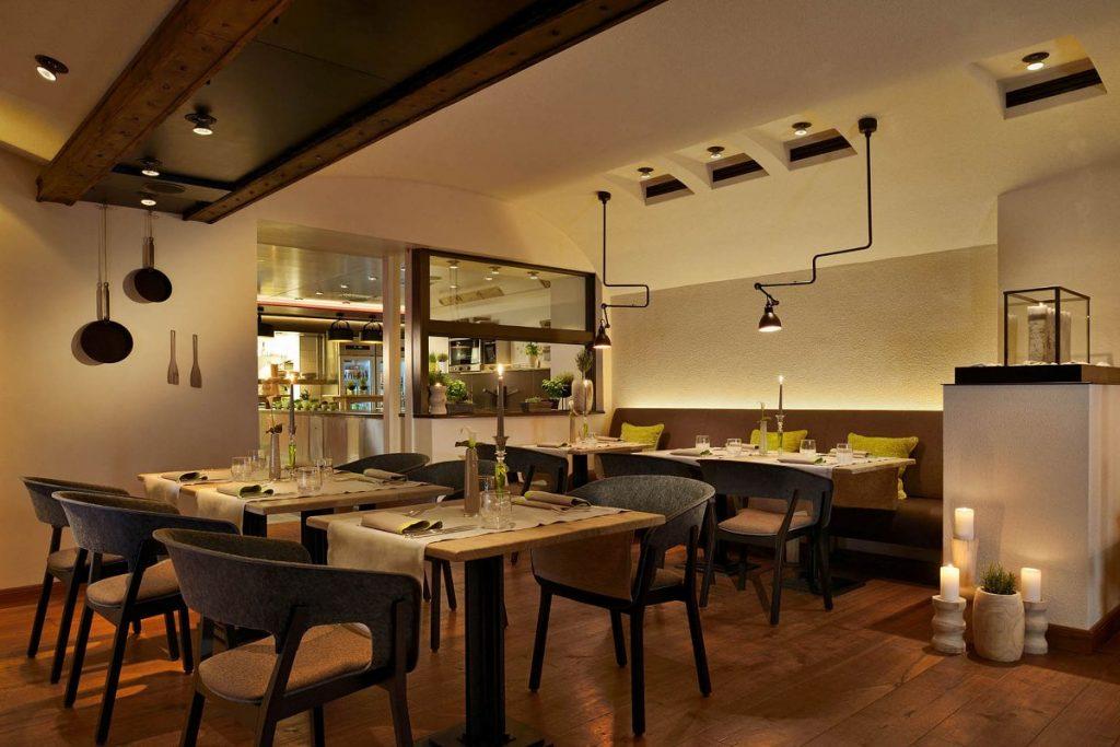Restaurant Philipp Soldan