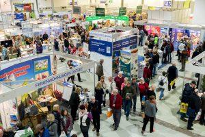 Reisemesse Dresden 2018