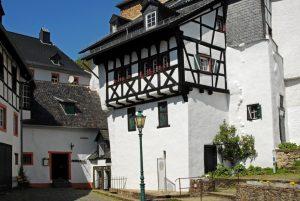 Ahrquelle in Blankenheim - Ahrsteig