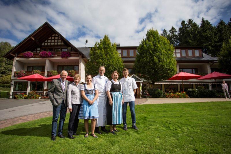 Hotel Kleins Wiese Schmallenberg