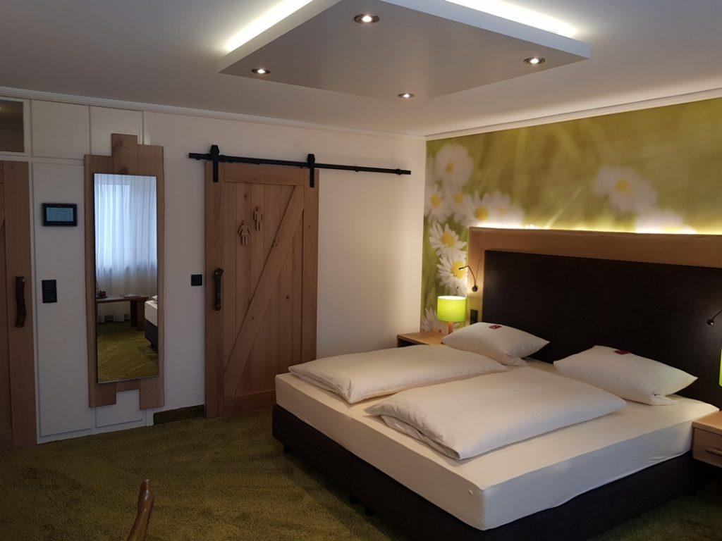 Hotel Kleins Wiese Schmallenberg, Zimmer
