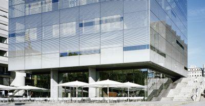Das Kunstmuseum Stuttgart am Schlossplatz, Museumsgastronomie