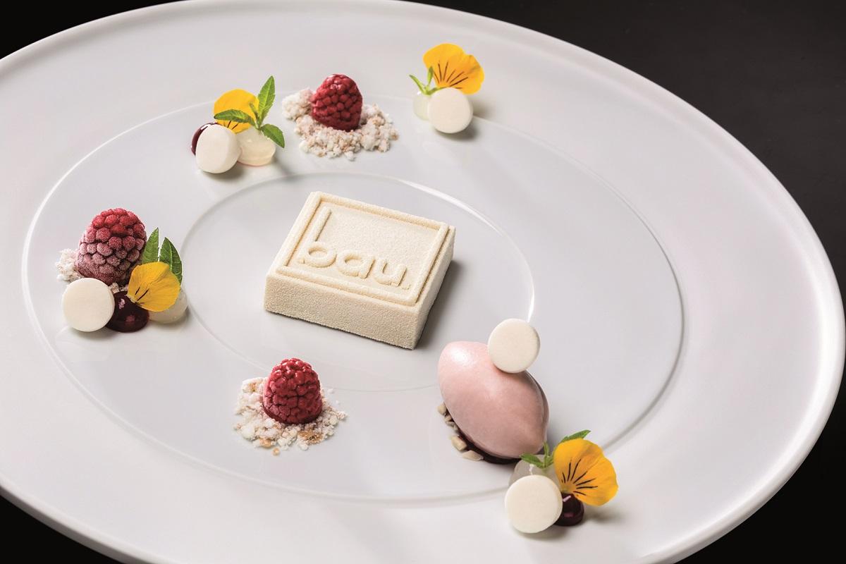 Foodbild Christian Bau, Victor's Fine Dining