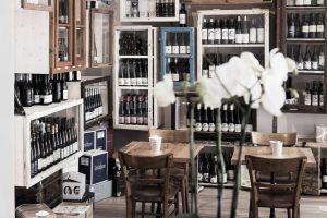 Die besten deutschen Weinbars