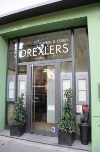 Drexlers Wein & Essen Freiburg - Weinbars