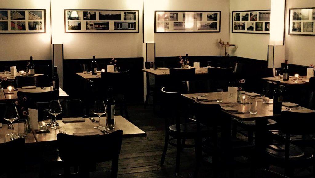 Essers Gasthaus - Weinbars