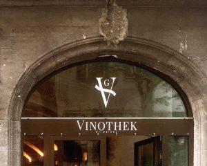 Geisel's Vinothek München - Weinbars