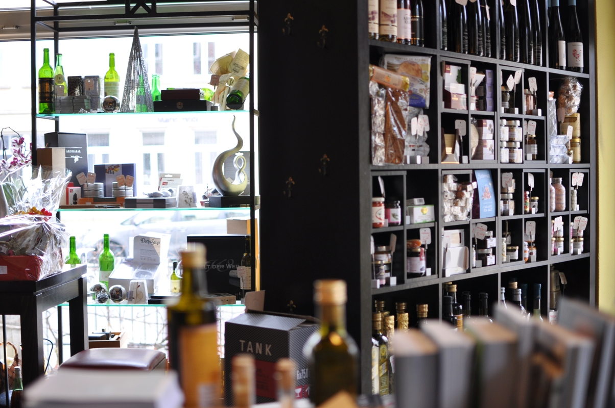 Die besten deutschen Weinbars | Der Varta-Führer - Top Hotels und ...