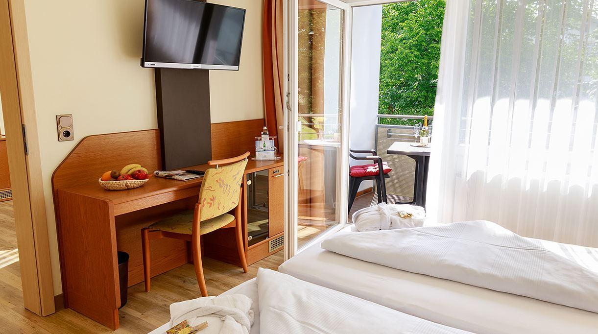 Sommerpauschale für das Jahr 2018 - Kurhotel Sonnenhof