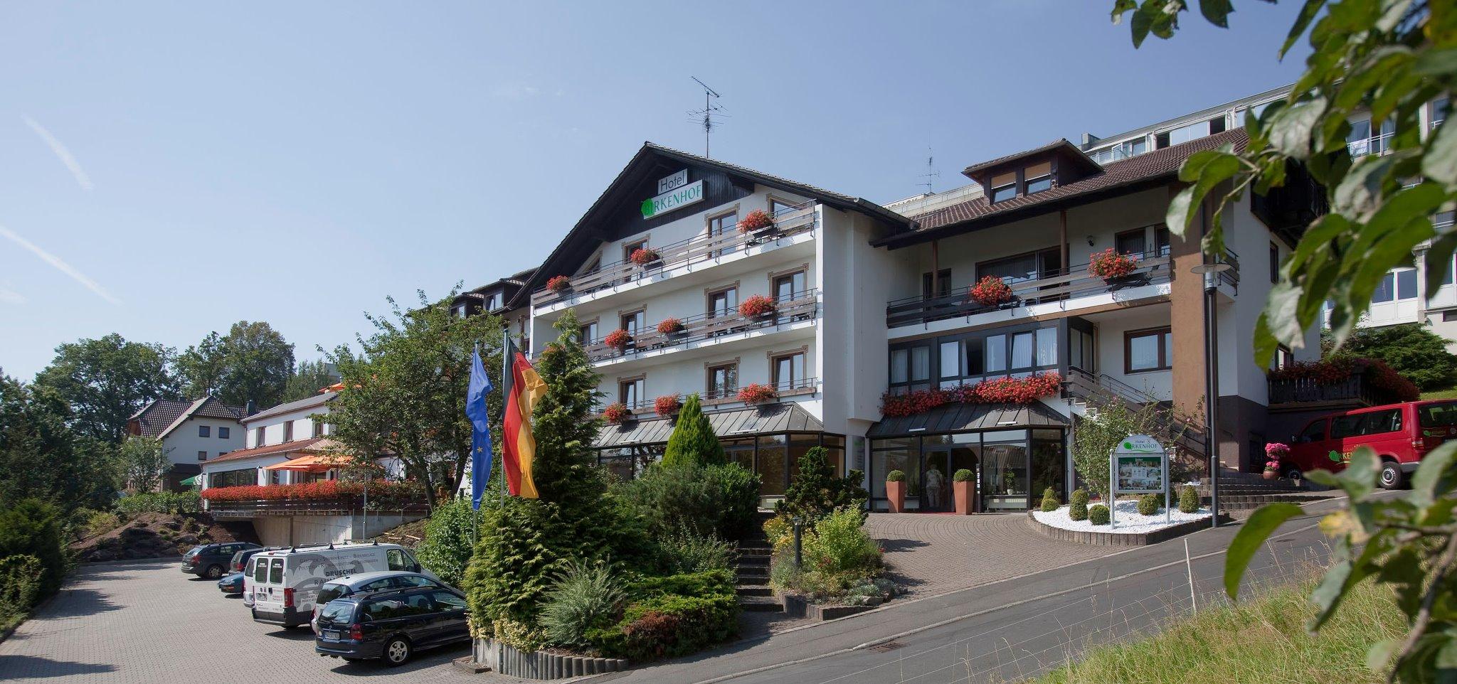 Genießertage im Hotel Birkenhof in Bad Soden-Salmünster