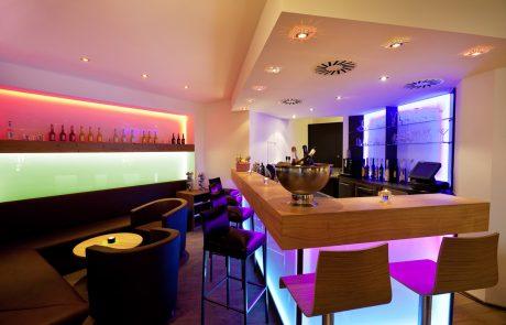 Bar, Biohotel Eggensberger