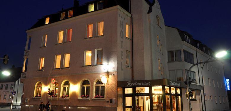 Angebot für Motorrad-Fahrer | Hotel Grader in Neustadt