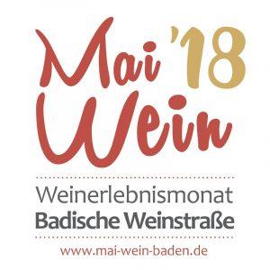 Logo MaiWein 2018