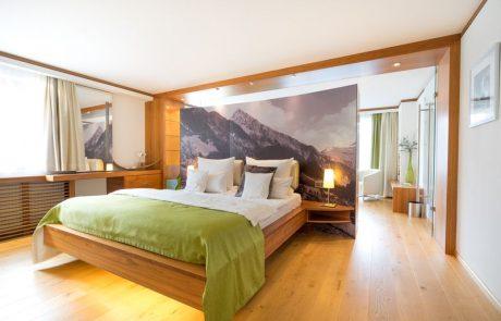 Suite, Parkhotel Frank Oberstdorf