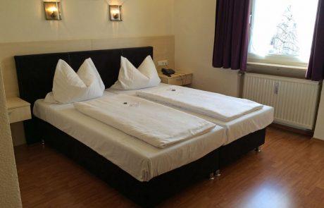 Zimmerbild, Hotel Grader Neustadt