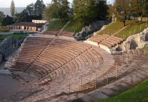 Römisches Theater Augusta Raurica