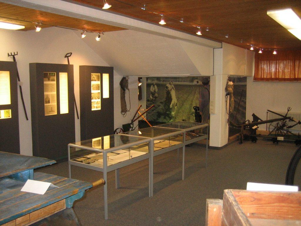 Pfefferminzmuseum Eichenau - Food-Museen