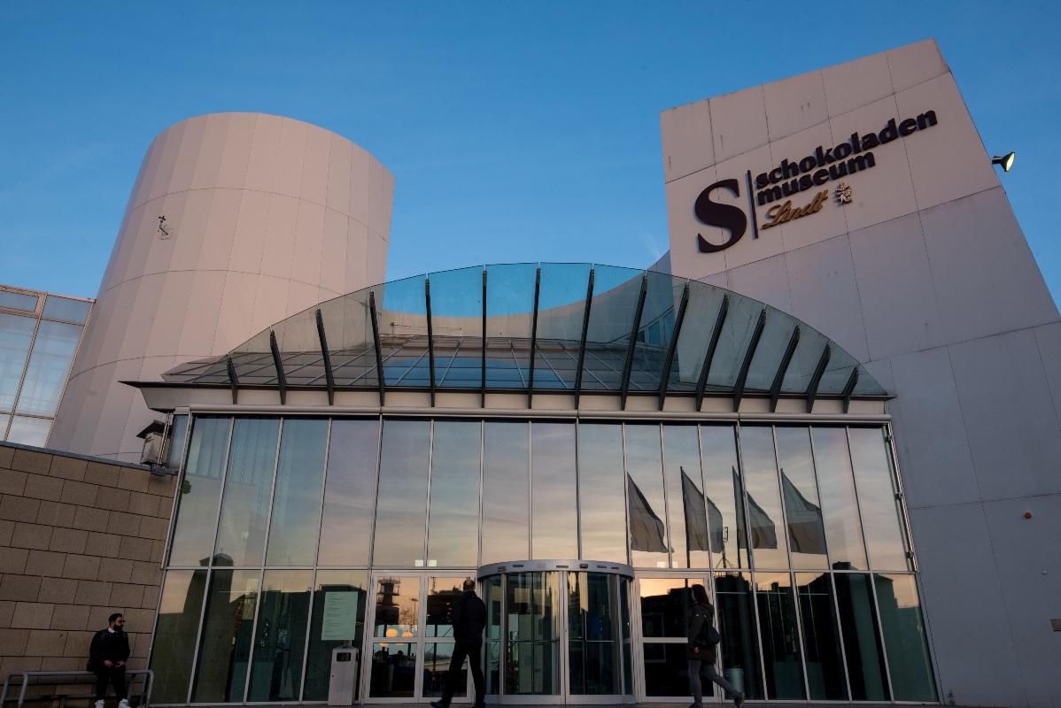 Schokoladenmuseum Köln - Food-Museen