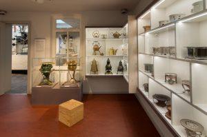 Ostfriesisches Teemuseum Norden, Ausstellung - Food-Museen