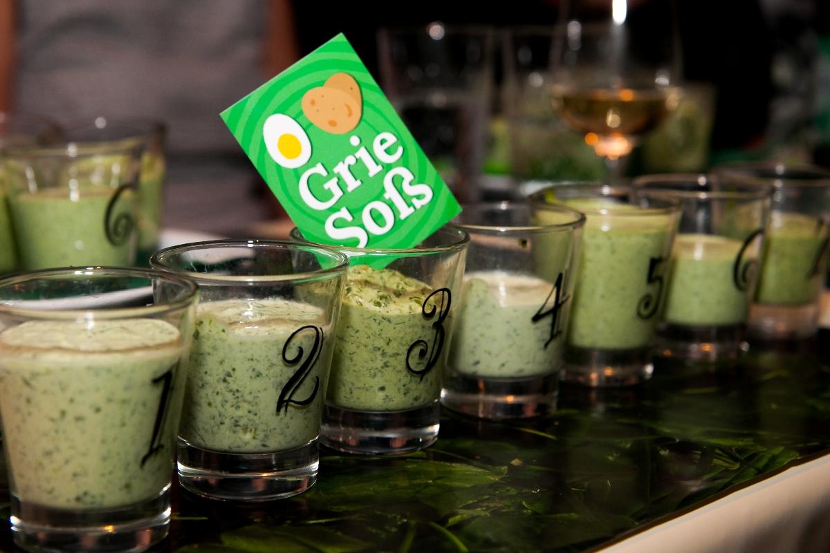 Grüne Soße Festival Frankfurt