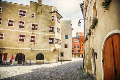 Altstadt von Kufstein