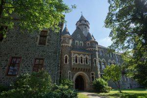 Schloss Braunfels - lahnwanderweg