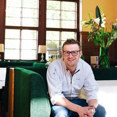 Portrait Arne Anker