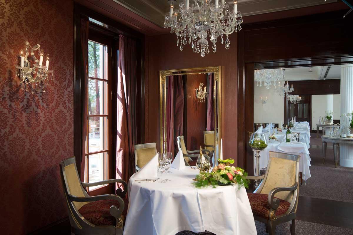 Boris Rommel, Gourmetrestaurant