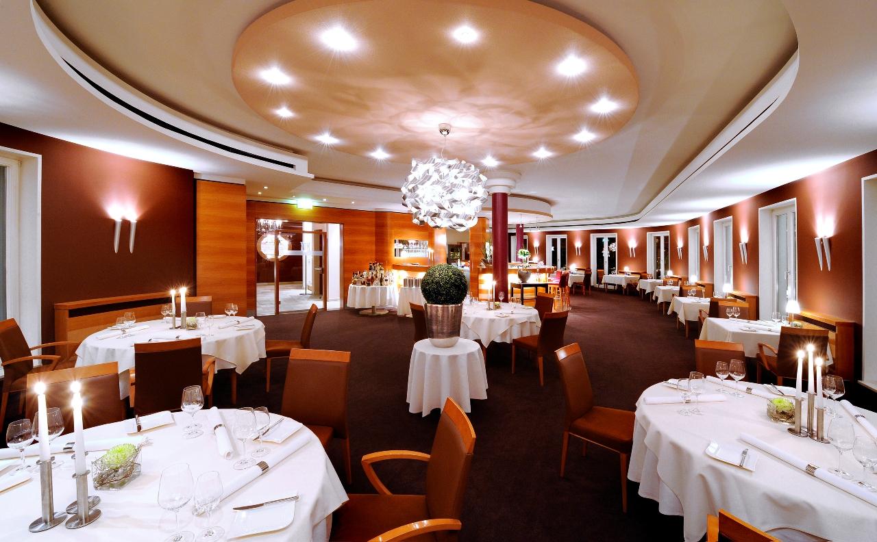Restaurant Balthasar, Paderborn