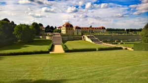 Barockgarten Großsedlitz - Parks und Gärten Deutschlands