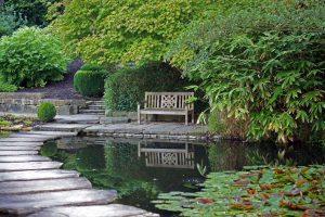 Westfalenpark, Dortmund - Parks und Gärten Deutschlands