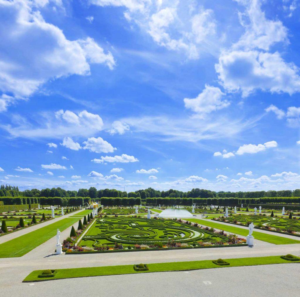 Herrenhäuser Gärten, Hannover - Parks und Gärten Deutschlands