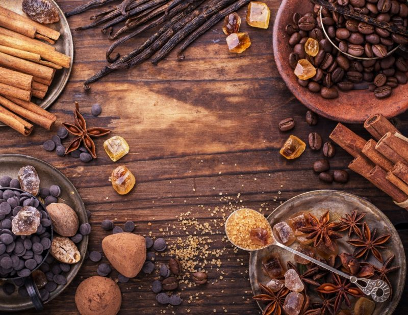 Schokolade, Gewürze, Kaffeebohnen - Food-Museen