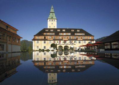 Schloss Elmau