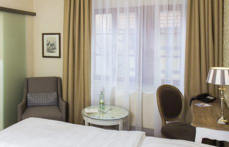 Zimmer, Hotel Reichsküchenmeister