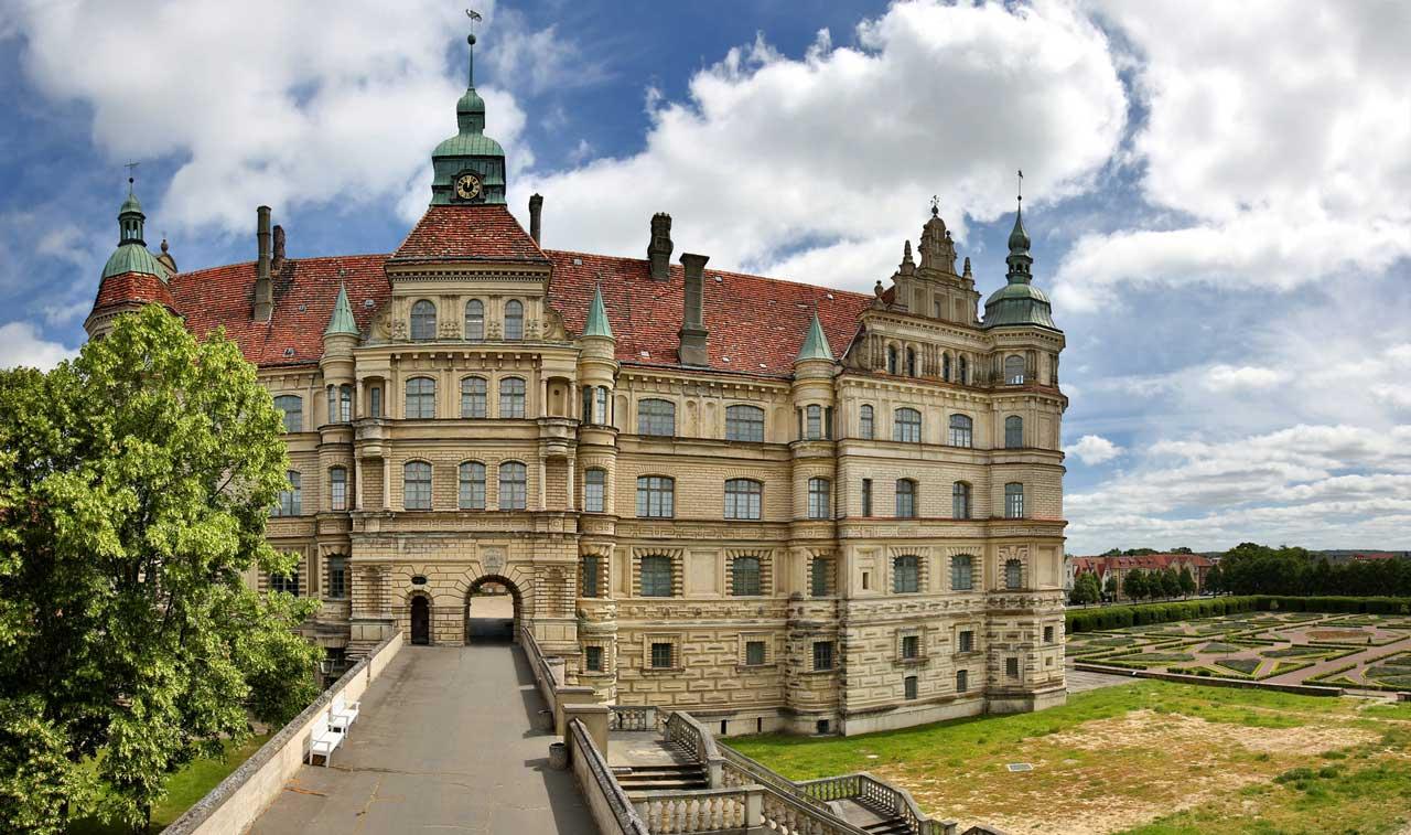 Mecklenburgische Schweiz