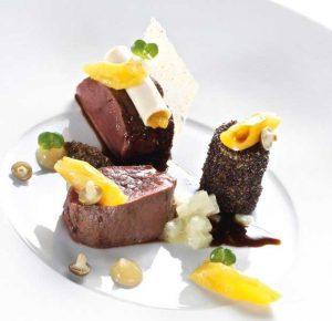 Nachgefragt bei Nelson Müller, Foodbild