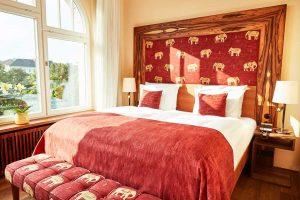 Hotel Orania Berlin, Zimmer - Hotels mit Charakter