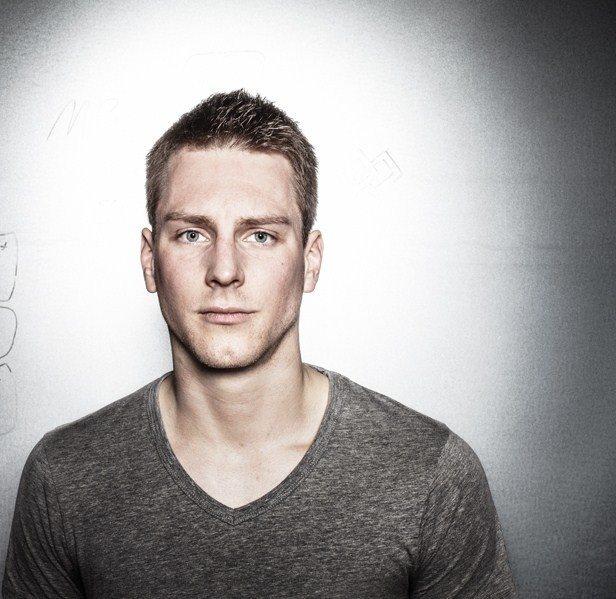 Thomas Holzportz Portrait