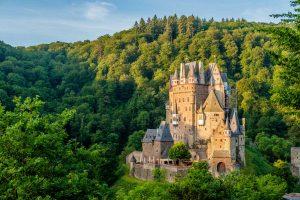 Burg Eltz - Burgen und Schlösser