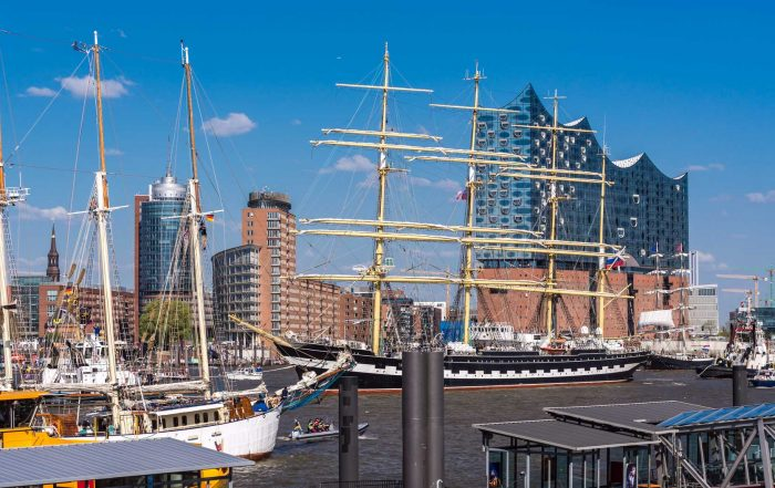 Hamburg Hafengeburtstag 145508076 - Hamburg Hafengeburtstag