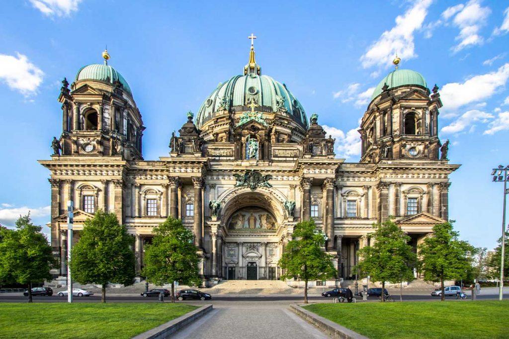 Berliner Dom - Die schönsten Kirchen Deutschlands