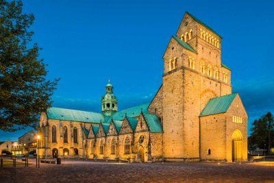 Hildesheimer Dom - Die schönsten Kirchen Deutschlands