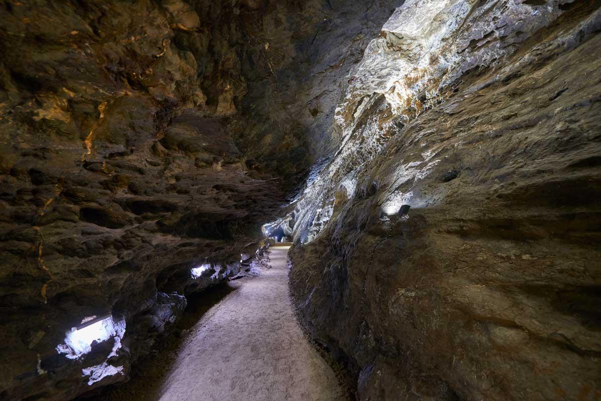 Kluterthöhle, Ennepetal - Höhlen und Schaubergwerke
