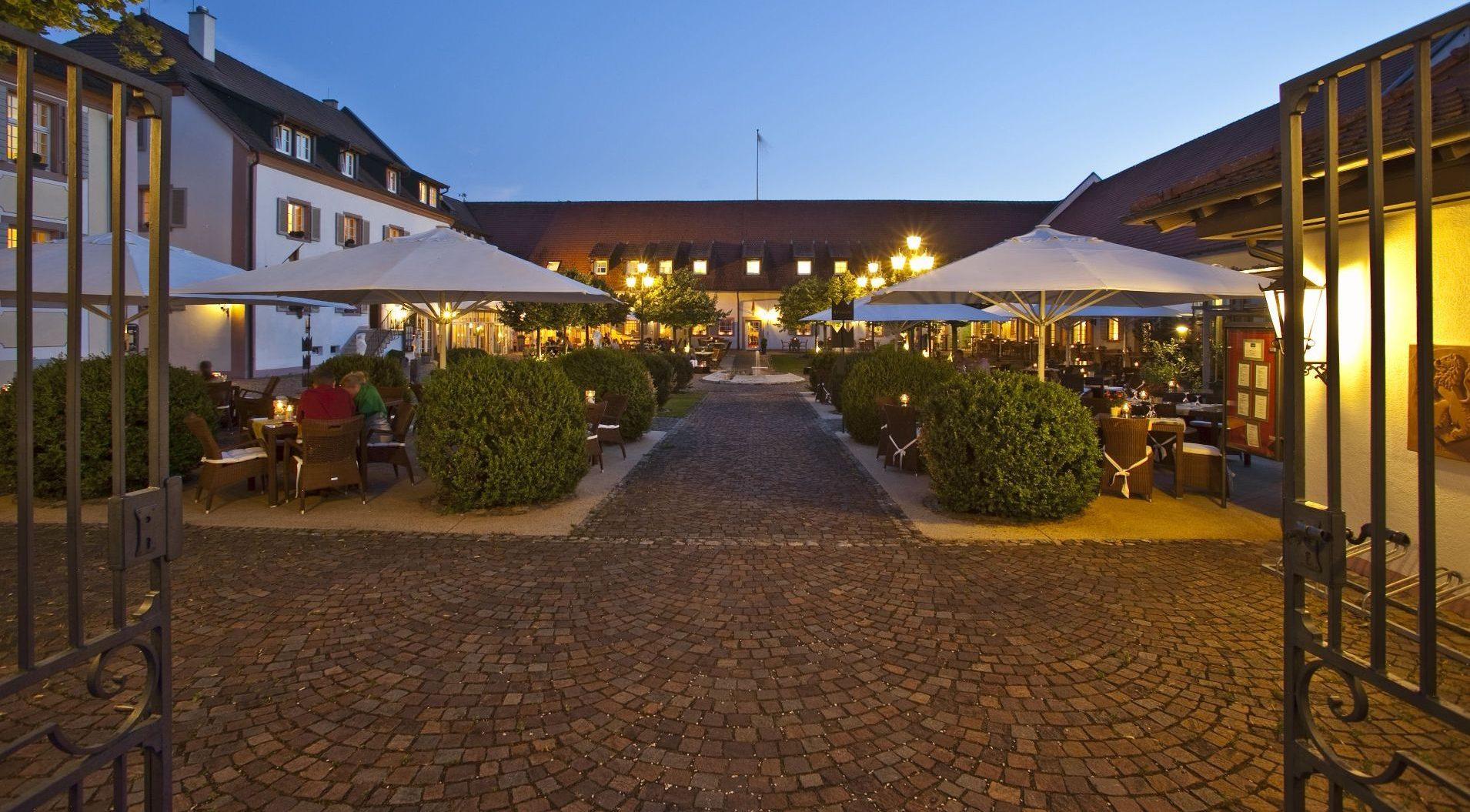 sHerrehus in Freiburg im Breisgau
