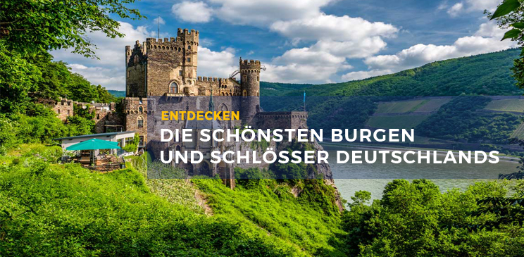 Varta-Inspirationen | Burgen und Schlösser