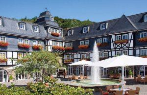 Rosa Zeiten im Schmallenberger Sauerland | Hotel Deimann