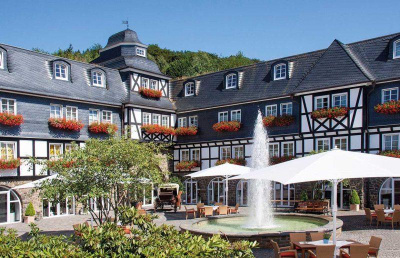 Hotel Deimann Schmallenberg