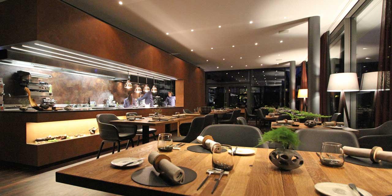 Restaurant ANIMA, Tuttlingen