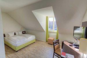Zimmer im Hotel am Waisenhaus, Potsdam - Potsdamer Schlössernacht